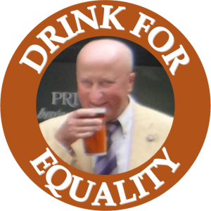 Drink for Equality